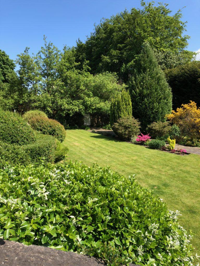 Gardens Hoyle Court