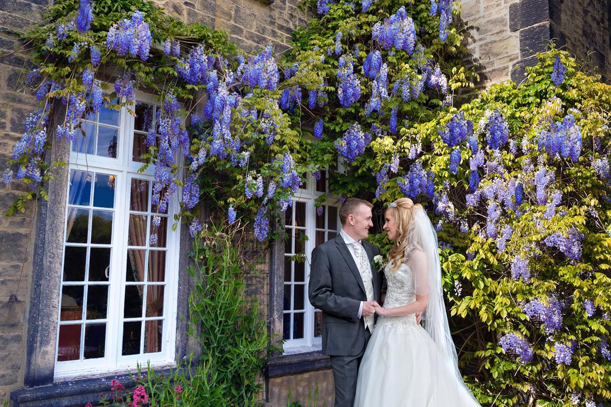 Wedding at Hoyle Court