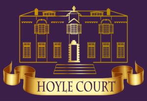 Hoyle Court Logo